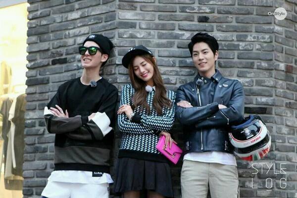 Jonghyun And Nana