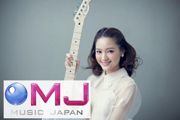 【chay】 NHK総合「MUSIC JAPAN」にchayが出演決定!  5/4(日)24:10~24:49放送予定 お楽しみに♪ http://t.co/XCMAoWDlJv