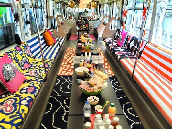「IKEA 立川」が多摩モノレールをジャック!!bit.ly/PEDlZi pic.twitter.com/OfNjtb8Fhy
