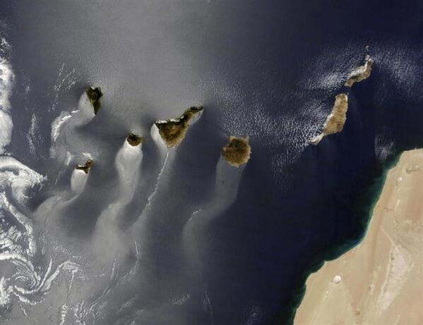 La imagen de las Islas Canarias BkoAlcNCYAE8nmw