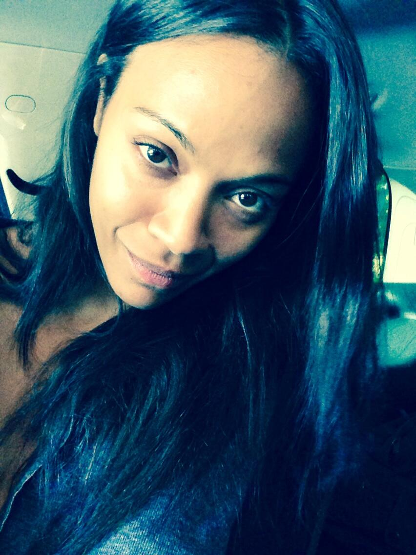 Selfie Zoe Saldana nudes (36 foto and video), Sexy, Hot, Instagram, in bikini 2020
