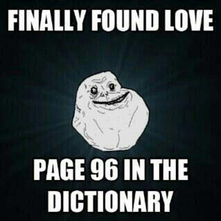 Twitter / JoyAndLife: Finally found Love.. ...