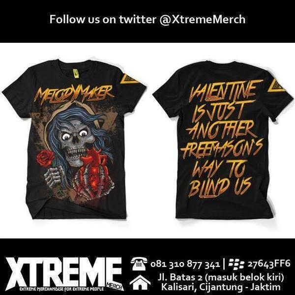 Xtreme Merch Store on Twitter: