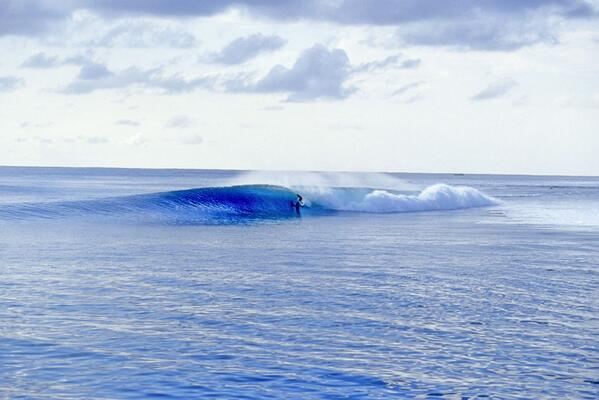 Lance's Right, Mentawai Islands, Sumatra, Indonesia 2001 by Jeff Divine http://t.co/UkRbhbT2Lf