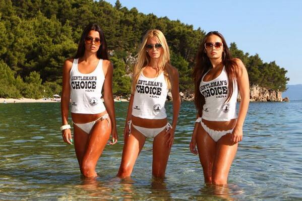 Girls croatia Croatian Mail