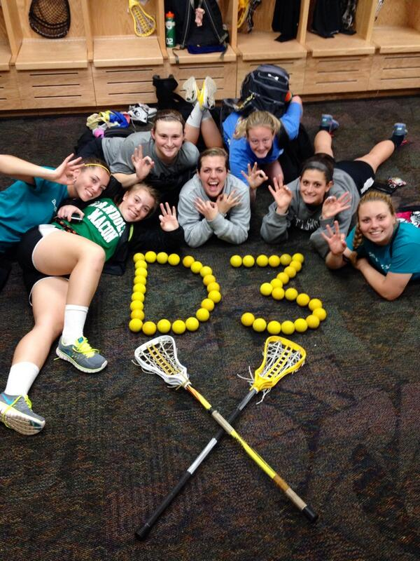 @RMC_wlax loves @NCAADIII!!! #whyd3  #rmcd3 #d3week http://t.co/ovXpnsklcm