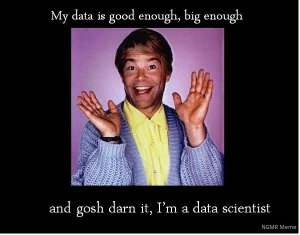 Is it just me, or do we need some #DataScience Memes on these internets? Newest #BigData Guru Stuart Smalley http://t.co/QgaYODwiu3