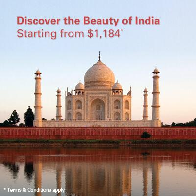 Save up to 55% on fares and discover the beauty of #India this Spring http://t.co/f9KNLCCf5V http://t.co/7gz7jJOWME