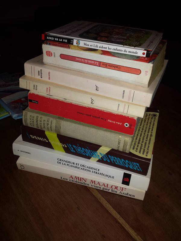 #MyTopTenBooks À moi, à moi ! http://t.co/s2TSixtMvm