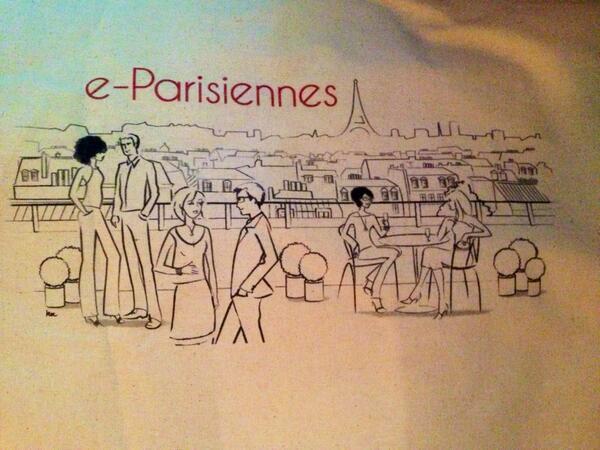 Ce soir ils écrivent avec vous leur #estory #paris @Parigramme @HabitatParisien @eCabParis @kasiainparis http://t.co/4pDRtIeuHx