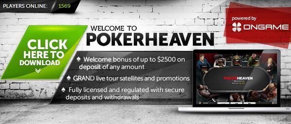 best online poker bonus