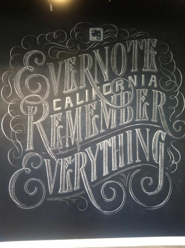 #SFtrip - @Evernote mtg! Startup success story rapidly becoming a SiliconValley giant cc: @plibin #remembereverything http://t.co/emnRt25x40
