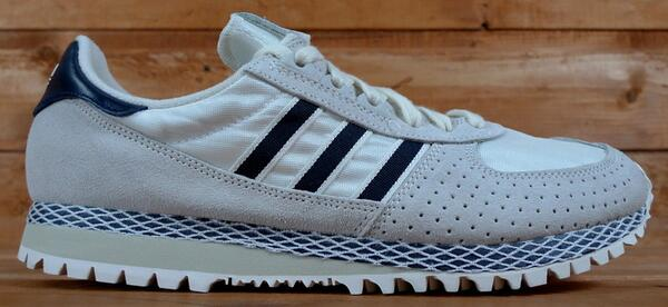 cdbccd387a4 New Adidas Originals City Marathon PT D67397 in off white now up and live  ...