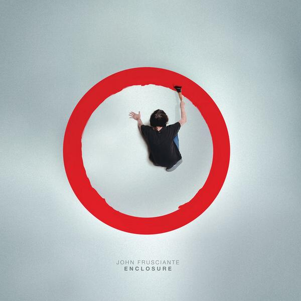 ENCLOSURE by @johnfrusciante available today worldwide: http://t.co/ULs3JKDOVO http://t.co/uHOKqnYF6l