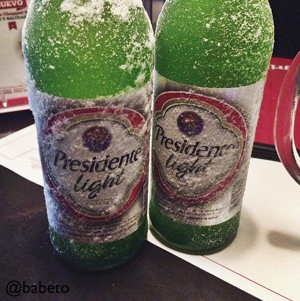 "cerveza presidente on twitter: ""sin importar cómo te haya ido hoy"