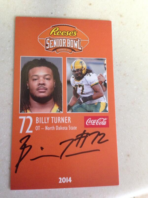 Next Contest who is ready? Did I get ten retweets yet? Who wants a @Big_Mountain77 autograph? #TeamDiamond #NDSU http://t.co/NNWp44YkVu