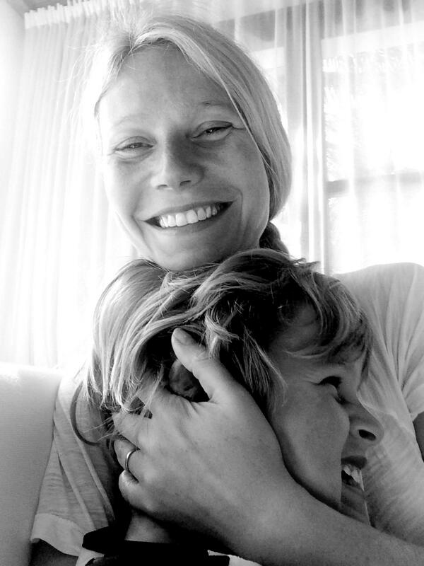 Moses Bruce Paltrow Martin turns 8 today. We love you! http://t.co/O7d1a7Hwul