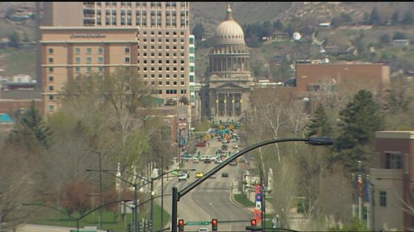 Boise named 'Best City to Move to in 2014' http://t.co/Y6VtltRvBx http://t.co/8EZOuj6eJK
