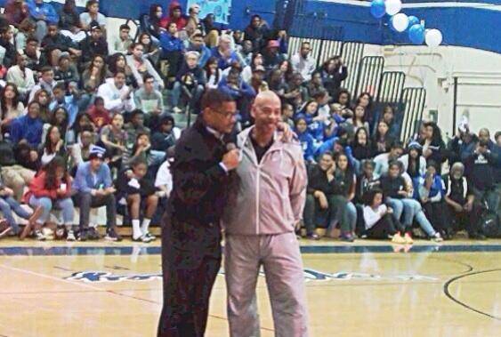 Nothing but admiration and respect for Coach Massey! True blessing to the Long Beach community! Truly heartbroken! http://t.co/itksHkYWgC