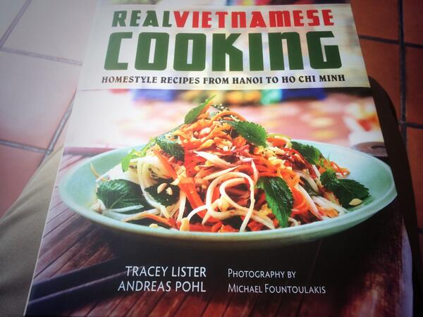 hold on to your hats, #Australia; @HanoiCooking is in Sydney & Melbourne launching this beautiful cookbook #Vietnam http://t.co/quMdHOTTrM