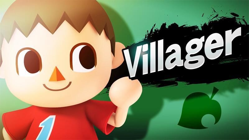 [GAMES] Super Smash Bros. - 50 NOVIDADES! BkvmMx5CcAEV739