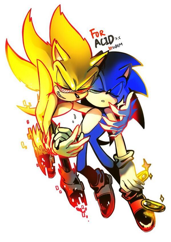 Sonic The Hedgehog Xspeedster King Twitter