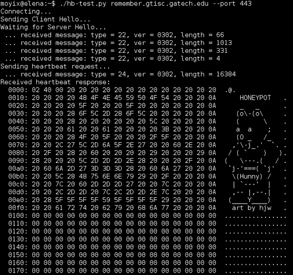 Heartbleed, the OpenSSL vulnerability  What Should I Do