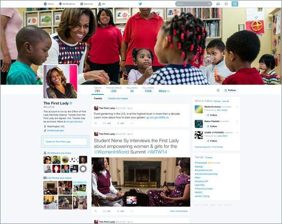 Twitter'ın Yeni Tasarımının detayları - http://t.co/wwCjBjY807 http://t.co/6ERRbKXRX3