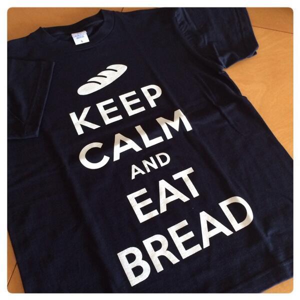 追加販売を重ねている人気のバゲットTシャツ。ネイビーが完成しました!ユニセックスでサイズはS~XL ¥2500(送料込)です。 https://t.co/p6nJOckiIJ http://t.co/vWKRlCQ87E