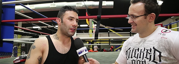 [Interview] de @Karo_Parisyan @WithTheHeat à l'approche de son combat au #Bellator116 http://bit.ly/1mXu2RW #MMA