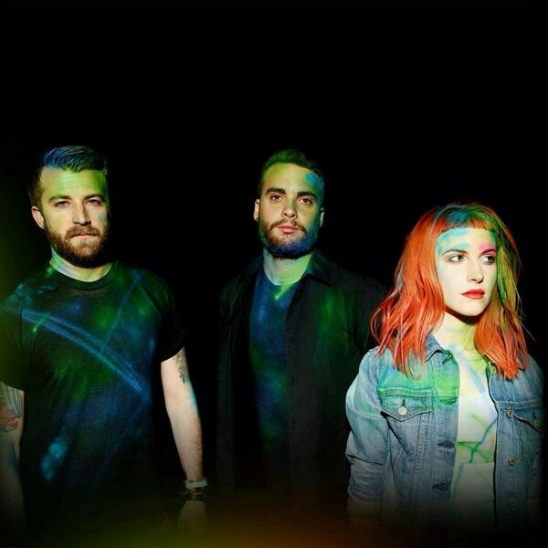 Paramore's self-titled album was released a year ago today. http://t.co/wHyJkAIvBq