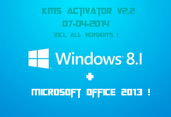 activator office 2013 windows 8.1 download