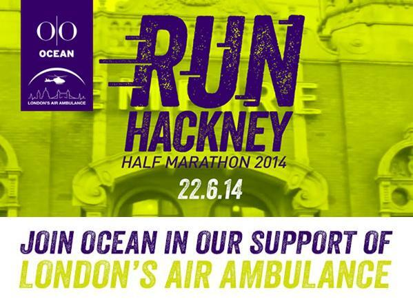 Pleased to support good cause @RunHackney @OceanOutdoorUK are raising for London Air Ambulance http://t.co/6omsSfiTDG http://t.co/xRtAEr2OfC