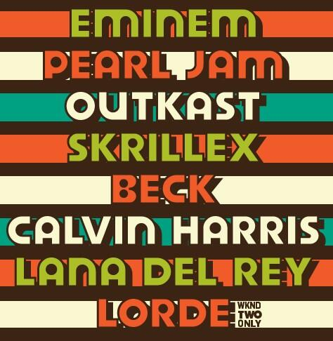Eminem, Lorde, Outkast, Pearl Jam and more all set to perform at @aclfestival. http://t.co/ePTL8hpVGq