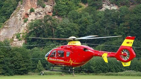 Midlands Air Ambulance Charity 🚁 on Twitter: