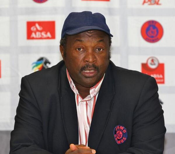 BREAKING - Jomo Sono has ruled himself out of the running for the @ManUtd job citing prior commitments to #JomoCosmos http://t.co/436JBIqE0F