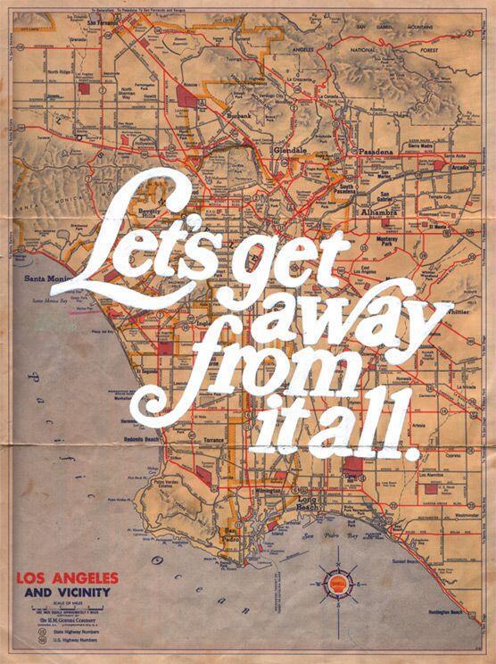 Let's get away from it all! http://t.co/HqWm4DV79v