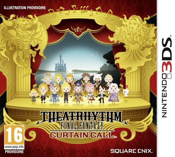 Final Fantasy - Theatrhythm: Curtain Call Bl1CNiPIcAAewIp