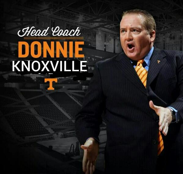 Thumbnail for #donnieknoxville on social media