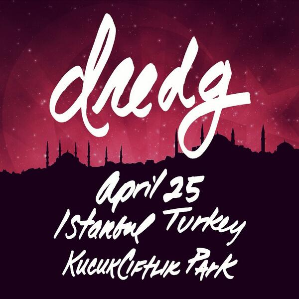 TURKEY, Istanbul. Retweet this for a chance to win 2 tickets to the show. (Winner chosen at random & notified 4/24) http://t.co/c3x44u6hlZ