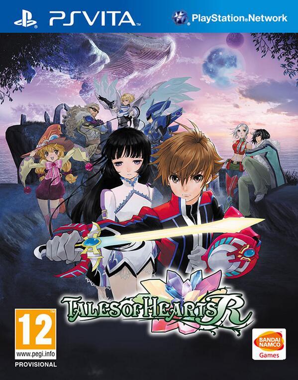 Tales of Hearts R - 14 Noviembre en CASTELLANO voces en japonés. - Página 2 Bl1zoZ7CAAAVh0o