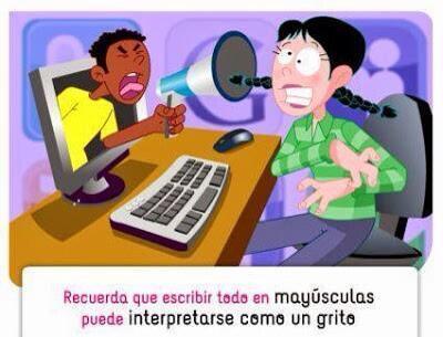 Parte de lo que compartirá @RosaCruzBejaran en @stncrd por la 95.7 FM en unos minutos. #netiquetas http://t.co/DMRUbKHGeY