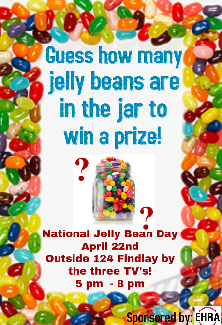 how many jelly beans are in Buy a candy or gum dispenser (the quirkier the better), put it in your office, and fill it up with jelly belly jelly beans before you know it,.