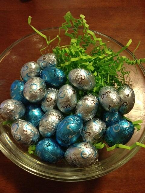 Might be time to dive into the leftover Easter candy for any afternoon sugar rush! #dayinthelife http://t.co/kGBaPqeX9I
