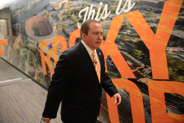 This is #RockyTop @UTCoachTyndall http://t.co/8YW75HccSP