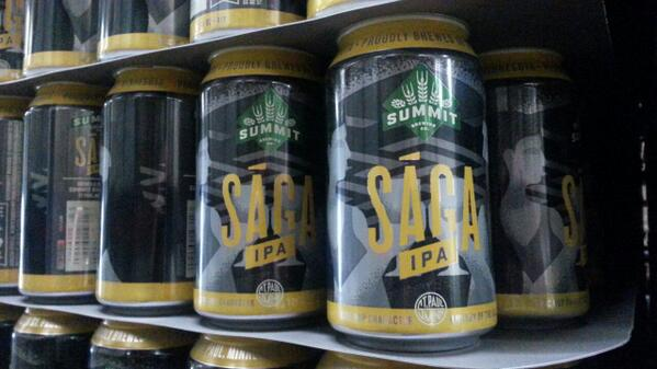 And then there were cans. @MNBeer @JJTaylorMN @MNBeerActivists @growlermag http://t.co/v4rZsprMlx