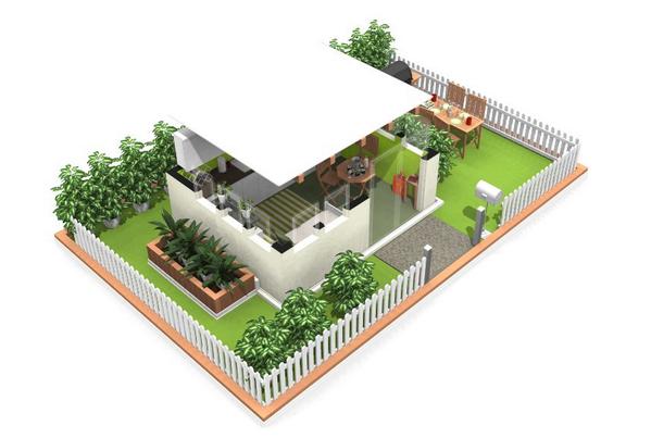 homebyme. Black Bedroom Furniture Sets. Home Design Ideas