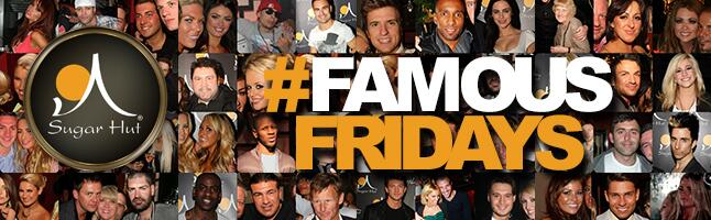 Book your table for #FamousFridays by calling 01277200885 Tables from £250 http://t.co/KcqDzW6ZkK