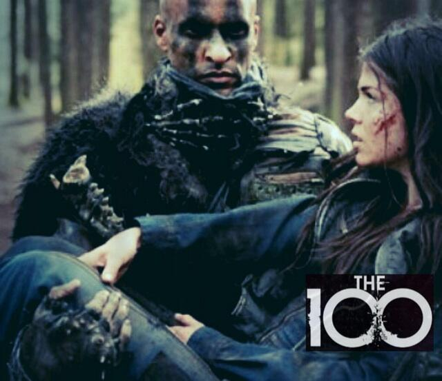 It's about to go down 💀 #tonight #9pm RT @JRothenbergTV: .@MrRickyWhittle @cwthe100 #The100 You will happen. http://t.co/TdgVGkE74V