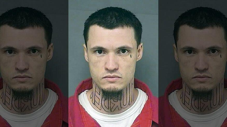 "RT @GlobalGrindNews: Man accused of murder fears his ""MURDER"" tattoo will send the wrong message http://t.co/foQPMwwSFN http://t.co/kkayaP7…"